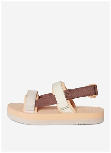 Vero Moda Vero Moda Sandalet Somon